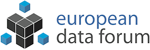 European Data Forum Logo_0 150