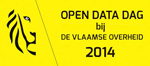 logo open data dag vlaanderen