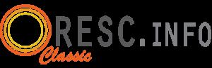 RESC.info Classic